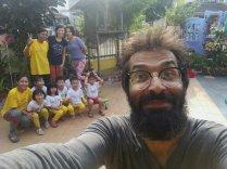 Kindergarden in Puchong \ Детский сад в Пучонг